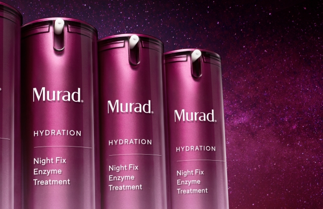 Dr. Murad's Night Fix Enzyme Treatment.