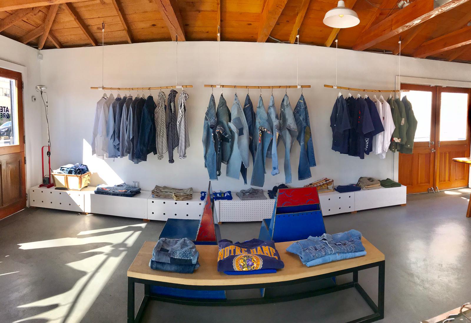 Atelier & Repairs Los Angeles Store