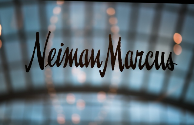 Neiman Marcus + Simon Present: Fantasy Gifts At Roosevelt Field, New York - 03 Dec 2015Neiman Marcus + Simon Present: Fantasy Gifts At Roosevelt Field, New York - 03 Dec 2015