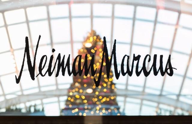 Neiman Marcus + Simon Present: Fantasy Gifts At Roosevelt Field, New York - 03 Dec 2015Neiman Marcus + Simon Present: Fantasy Gifts At Roosevelt Field, New York - 03 Dec 2015
