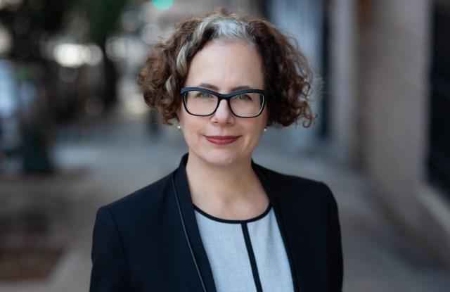 Rachel Schreiber