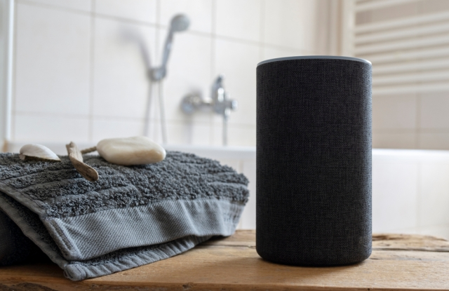 Voice controlled smart speaker help create improved customer experiences.