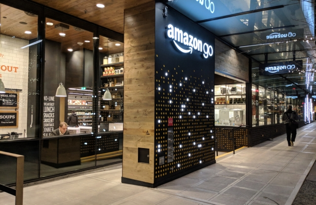 Amazon is expected to deploy more data-driven offline formats.