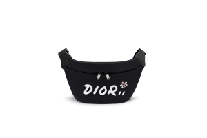 The exclusive belt bag by Dior for Nordstrom.