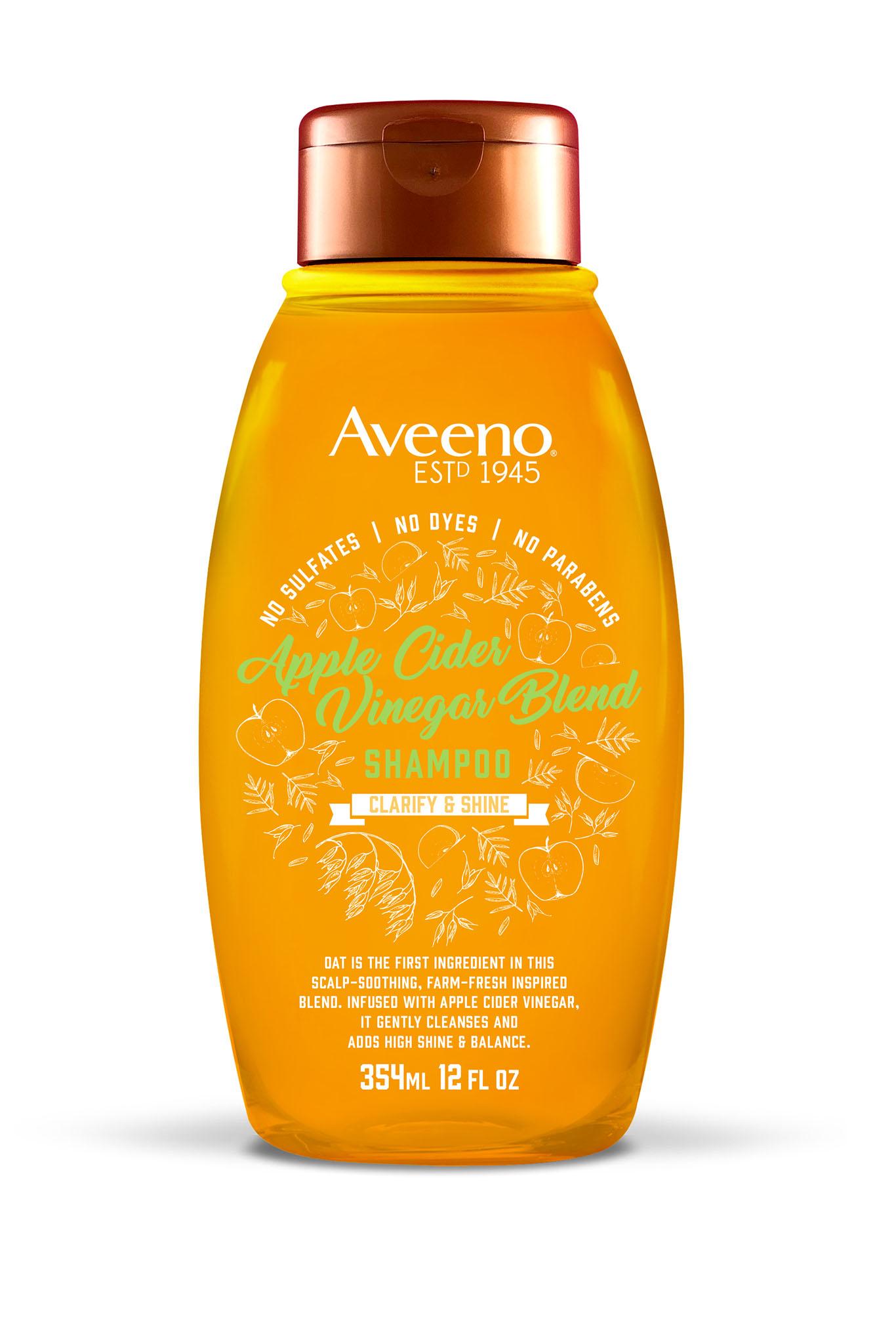 Aveeno Hair Collection