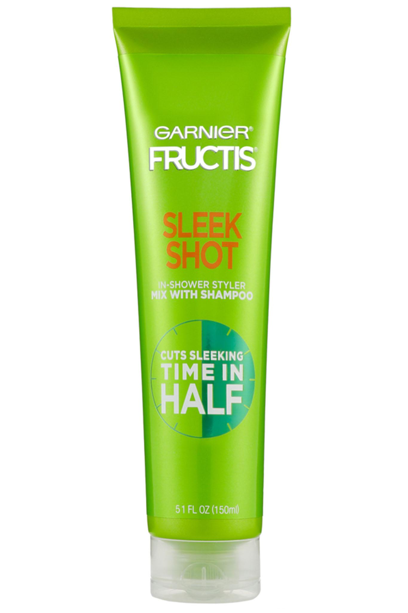 Garnier Fructis Sleek Shot