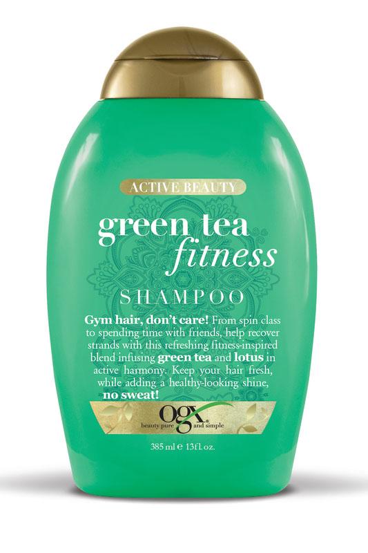 OGX Green Tea Fitness