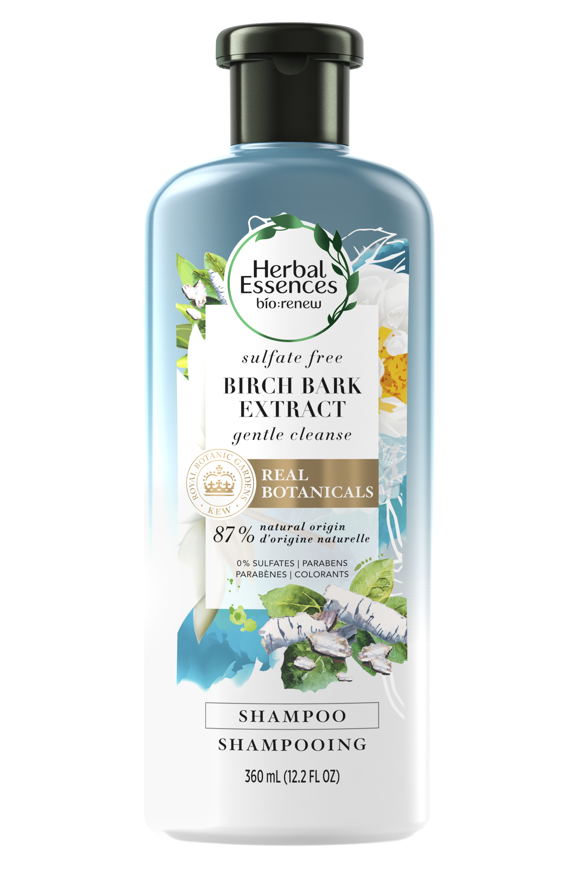 Herbal Essences Sulfate Free Collection