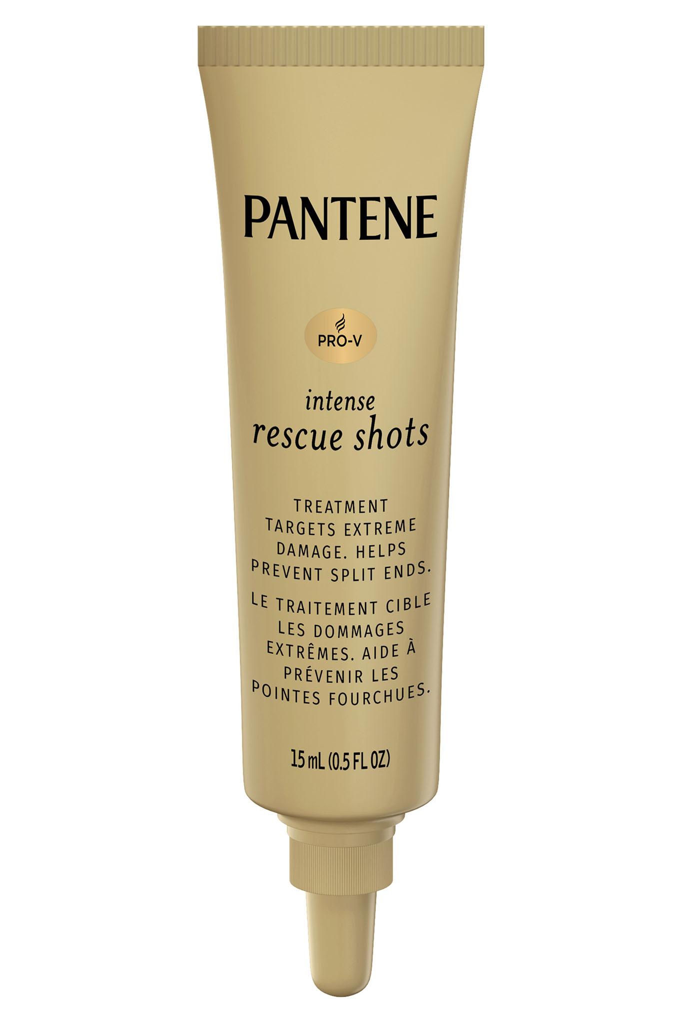 Pantene Pro-V Intense Rescue Shot