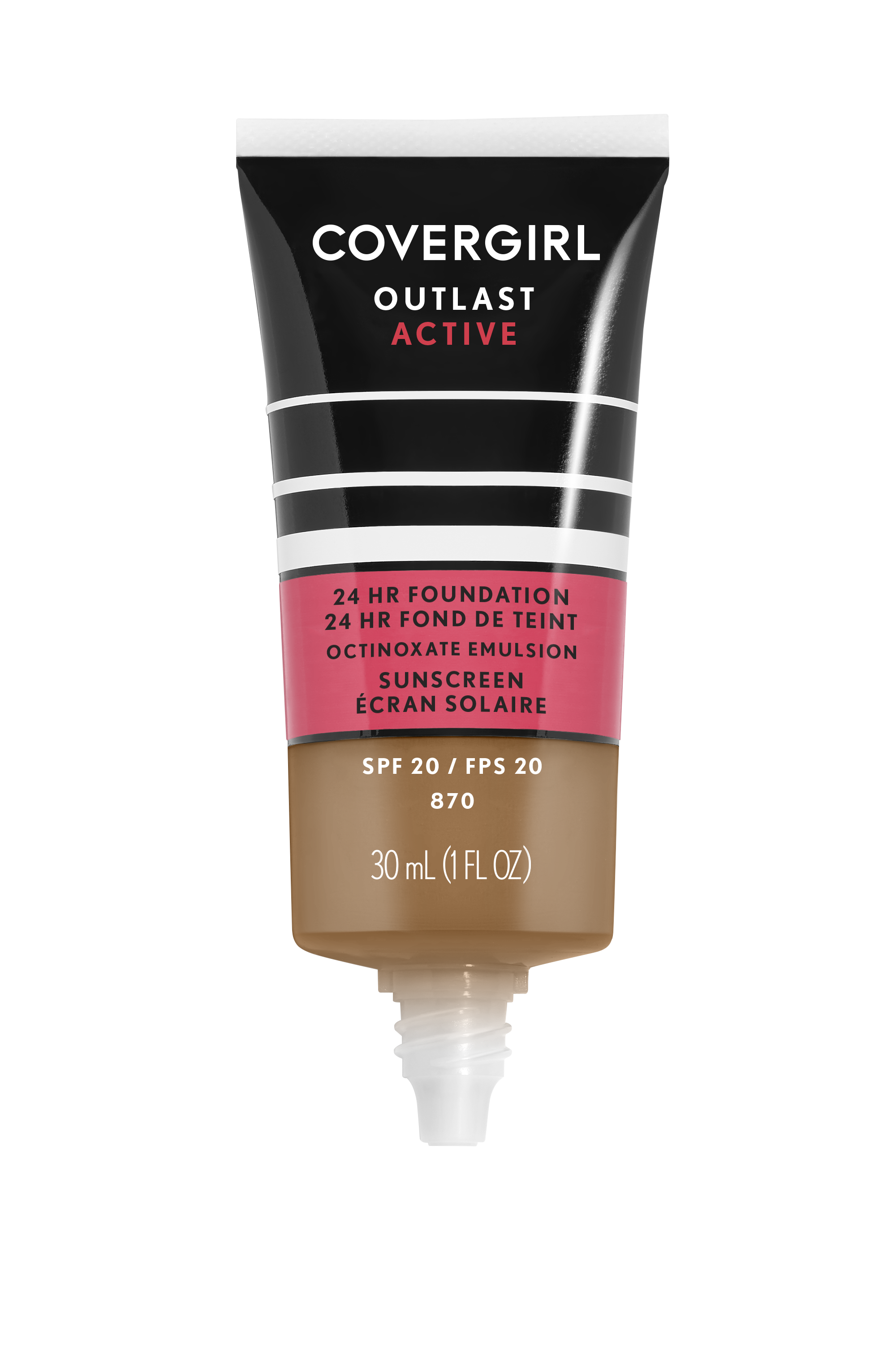 Cover Girl Outlast Active Foundation