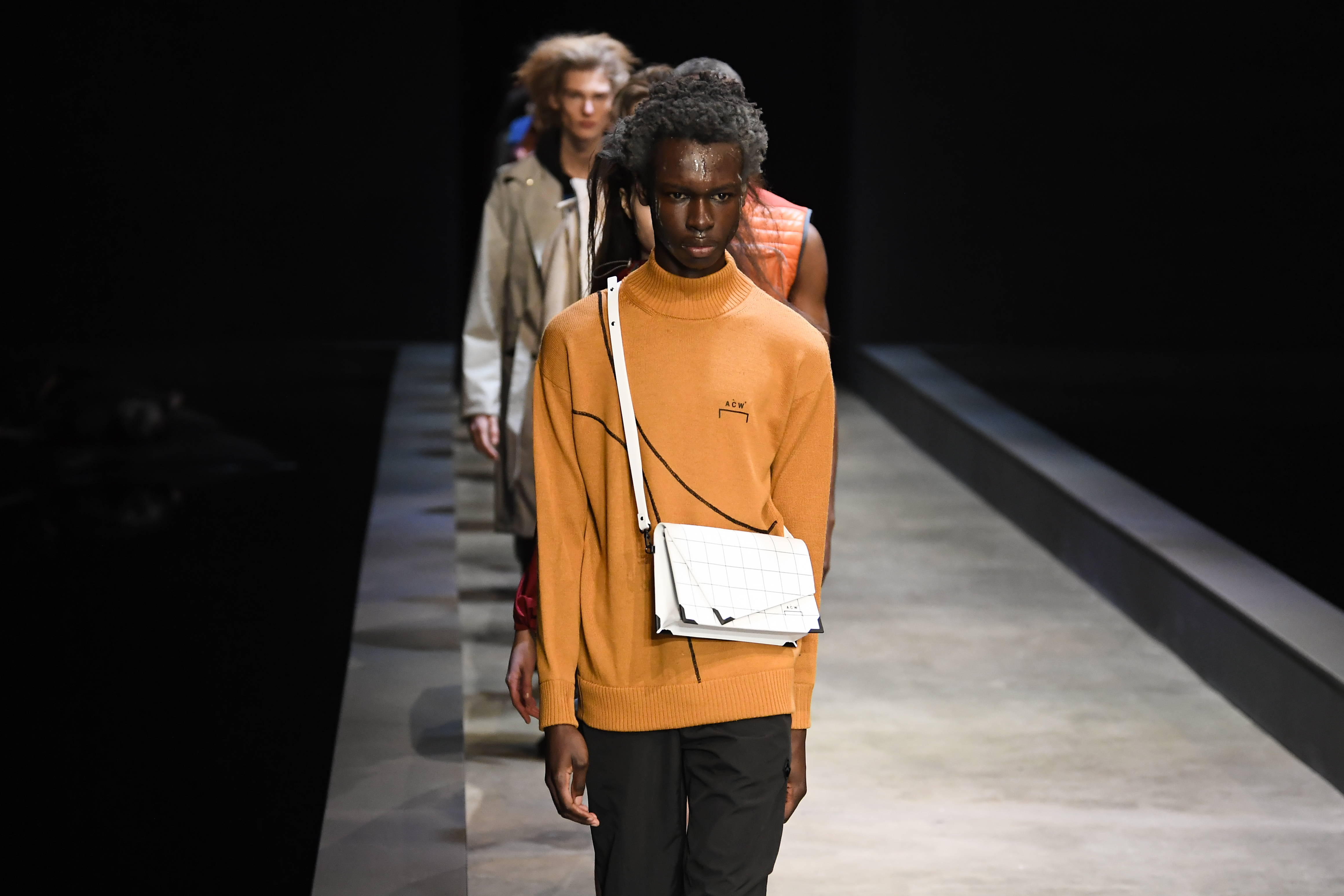 A-Cold-Wall Men's Fall 2019