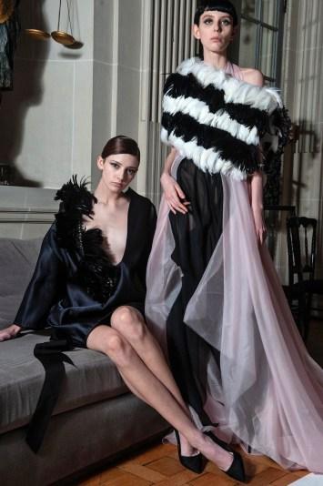 Aelis Couture Spring 2019