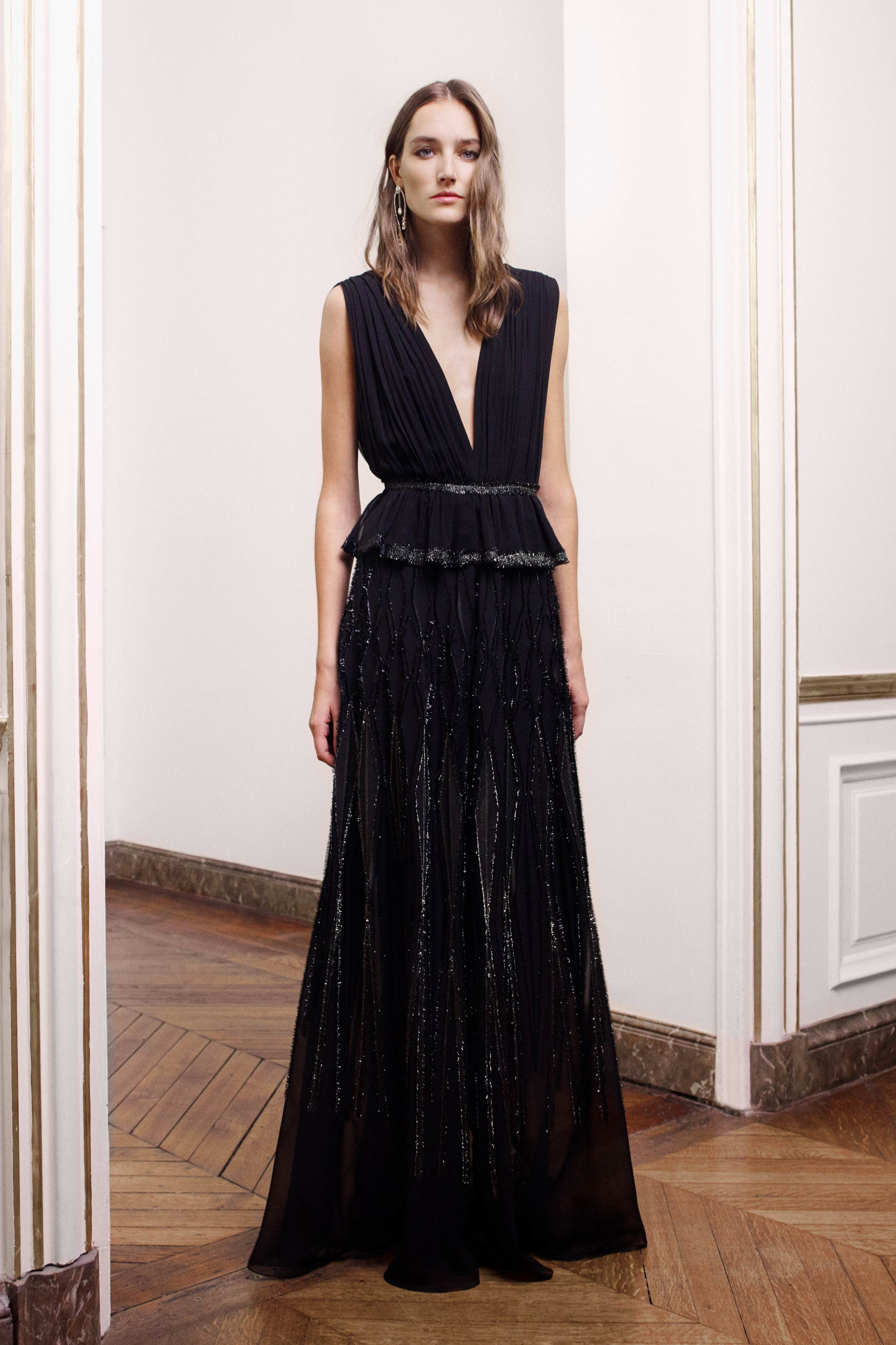 Alberta Ferretti Limited Edition Couture Spring 2019