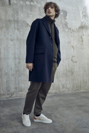 Aspesi Men's Fall 2019