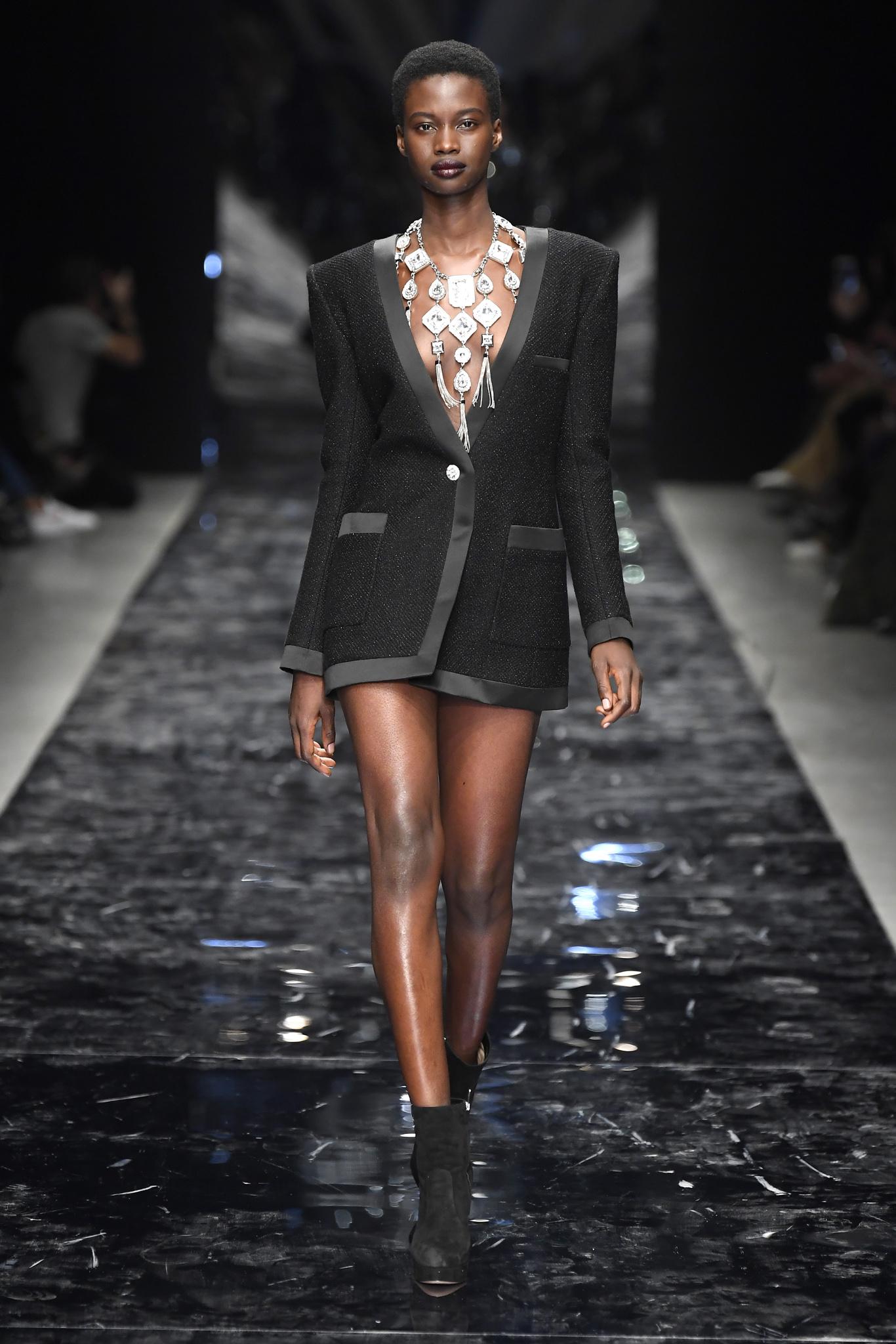 Azzaro Couture Spring 2019
