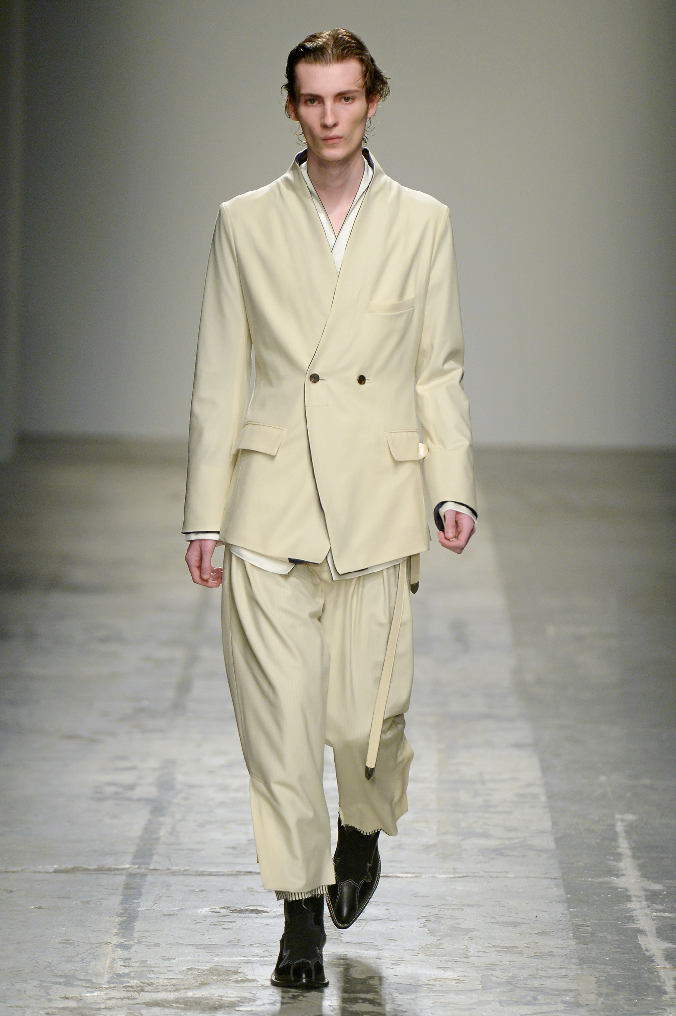 Bed J.W. Ford Men's Fall 2019