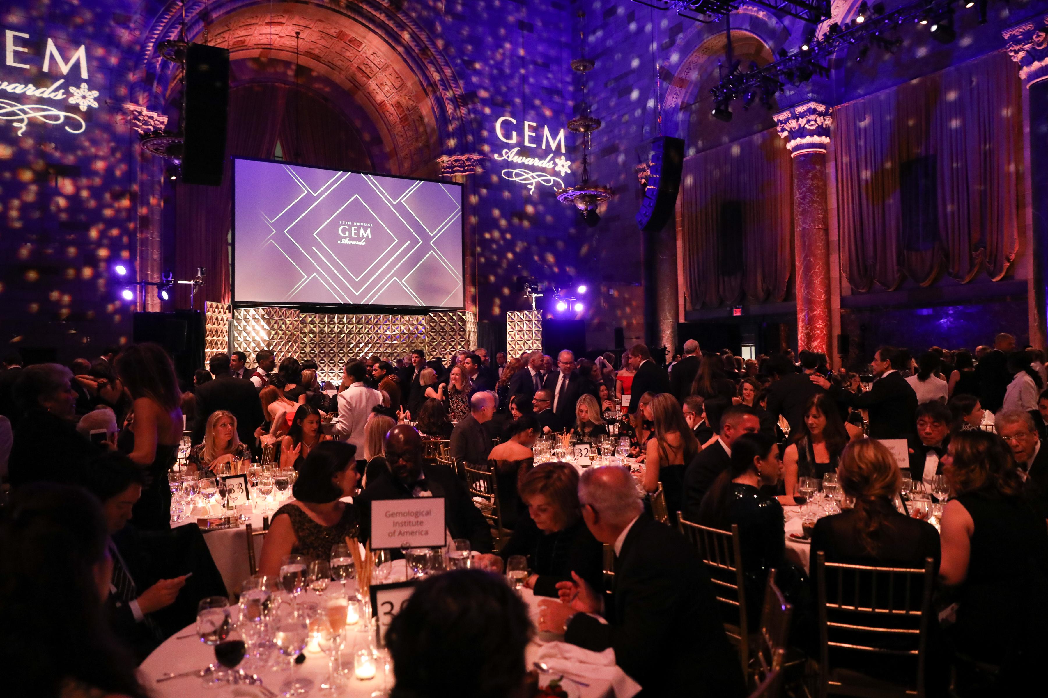 The 2019 Gem Awards