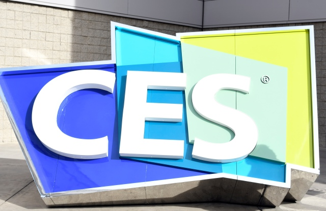 CES 2019 at the Las Vegas Convention Center