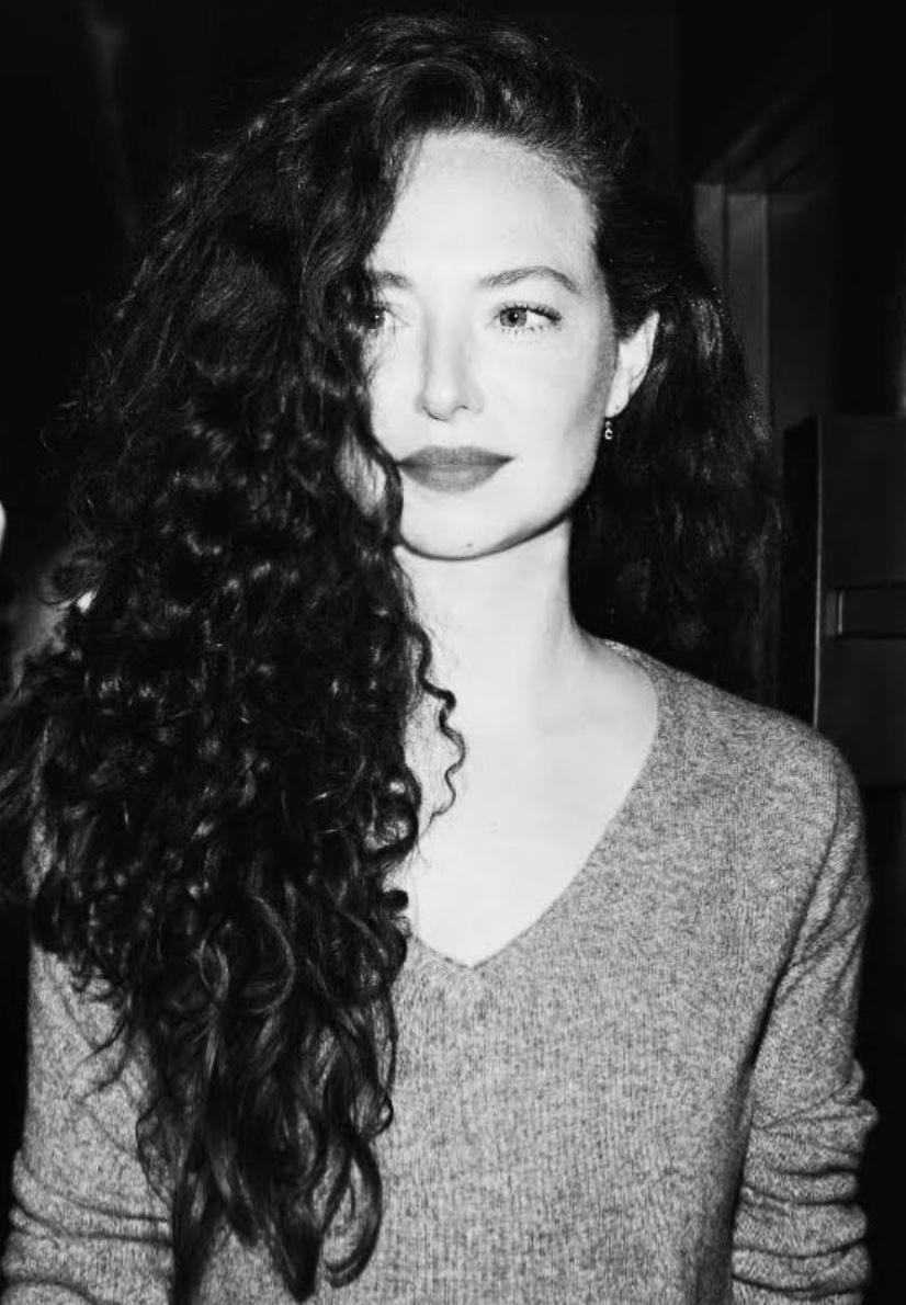 Chloe Hartstein
