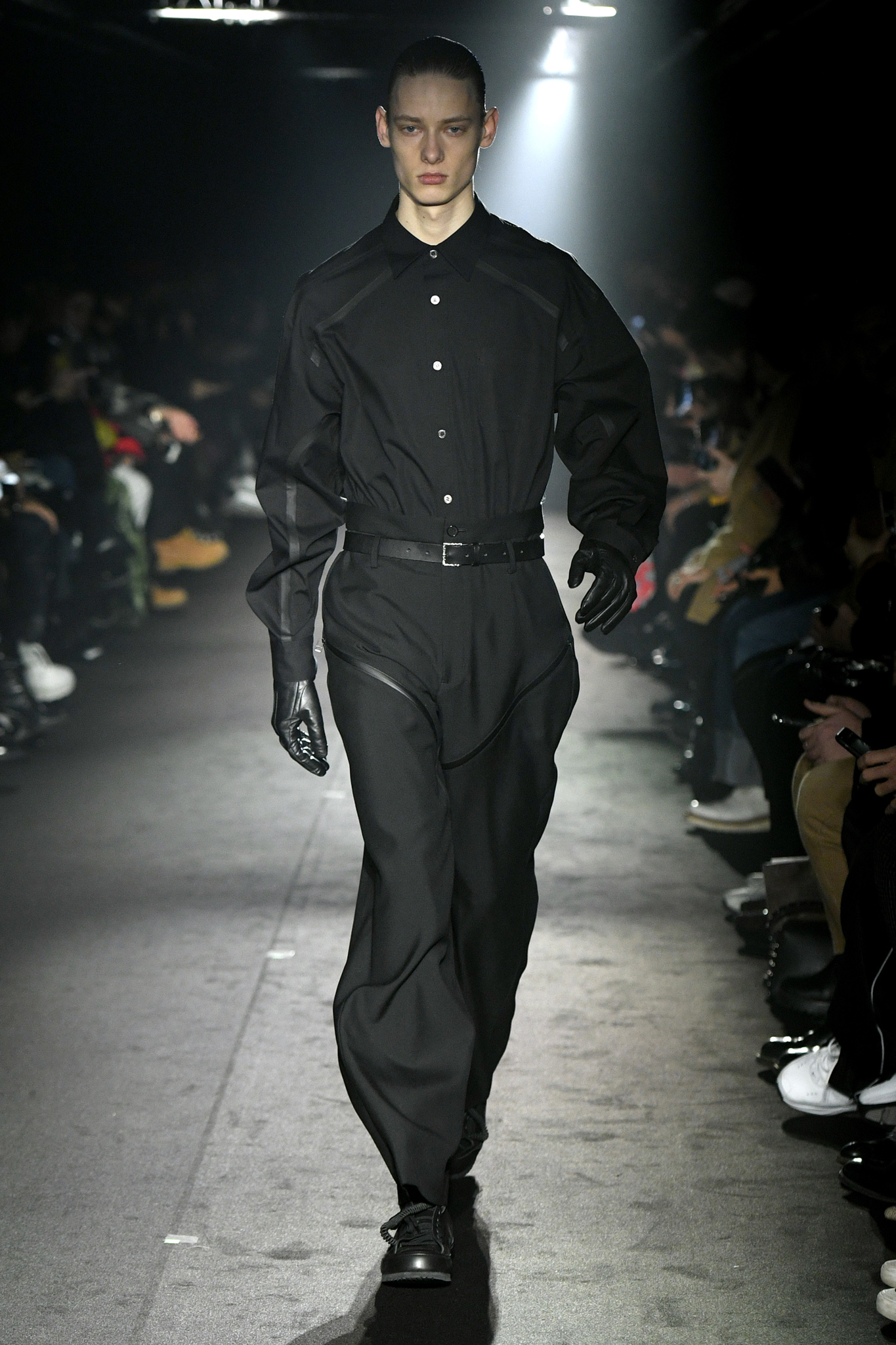 Christian Dada Men's Fall 2019