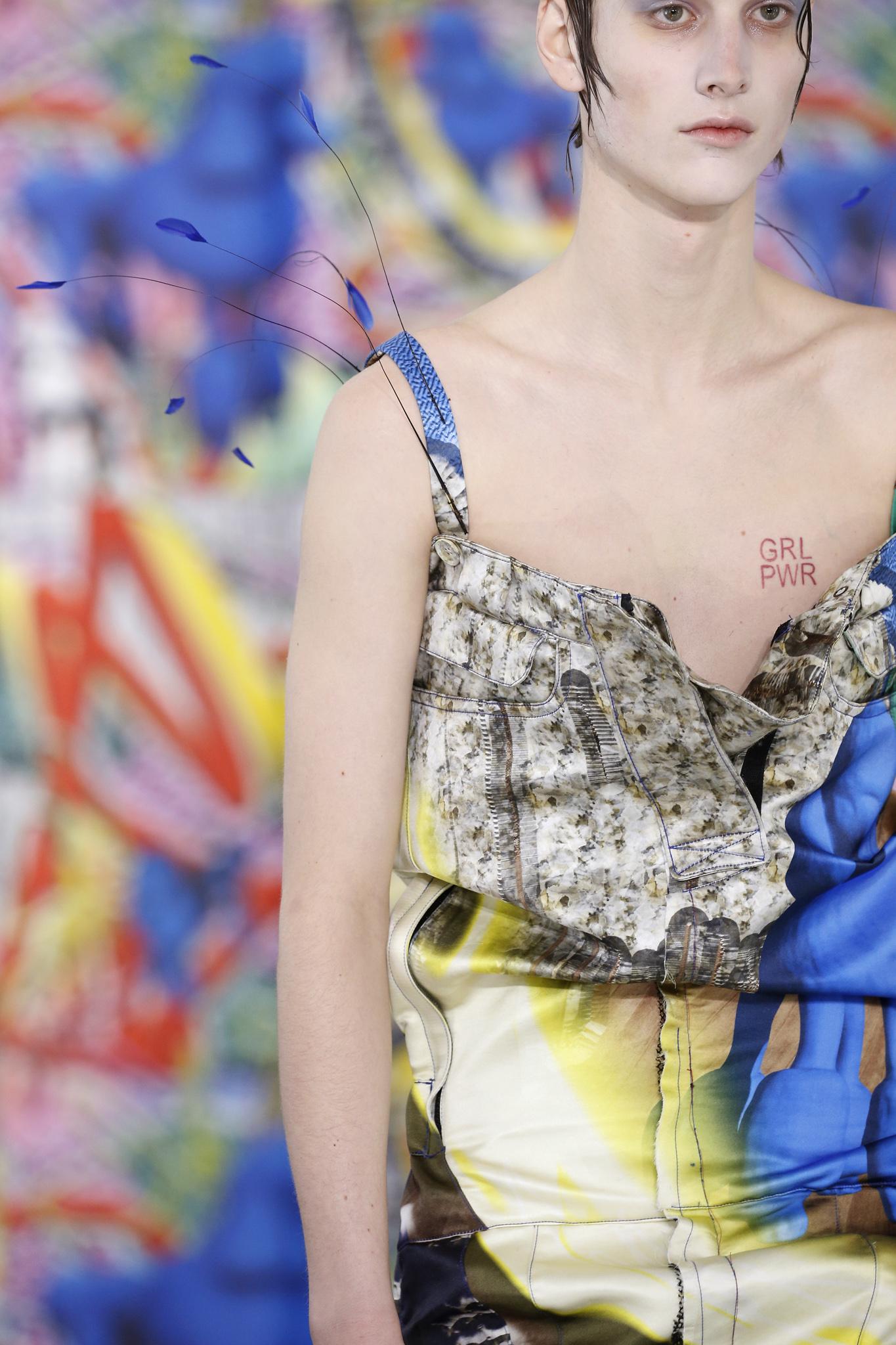 Maison Margiela Couture Spring 2019