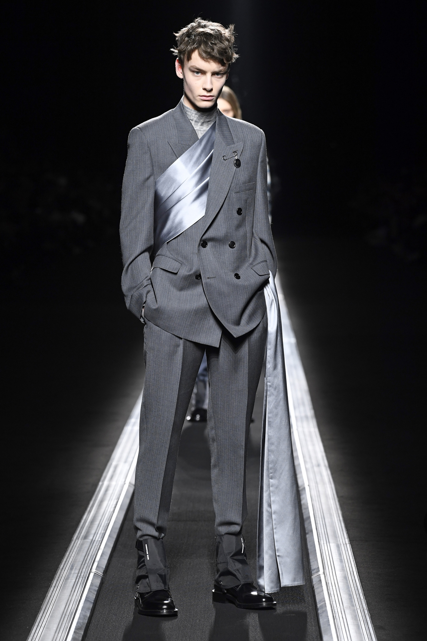 Dior Homme Men's Fall 2019