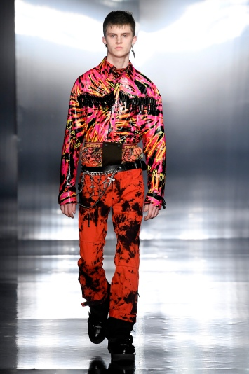 Dsquared2 Men's Fall 2019
