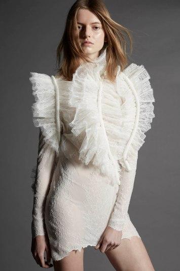 Francesco Scognamiglio Couture Spring 2019