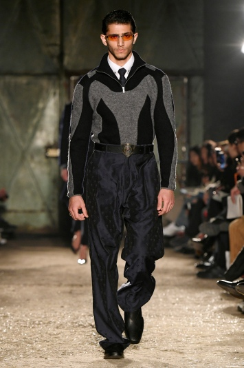 GmbH Men's Fall 2019