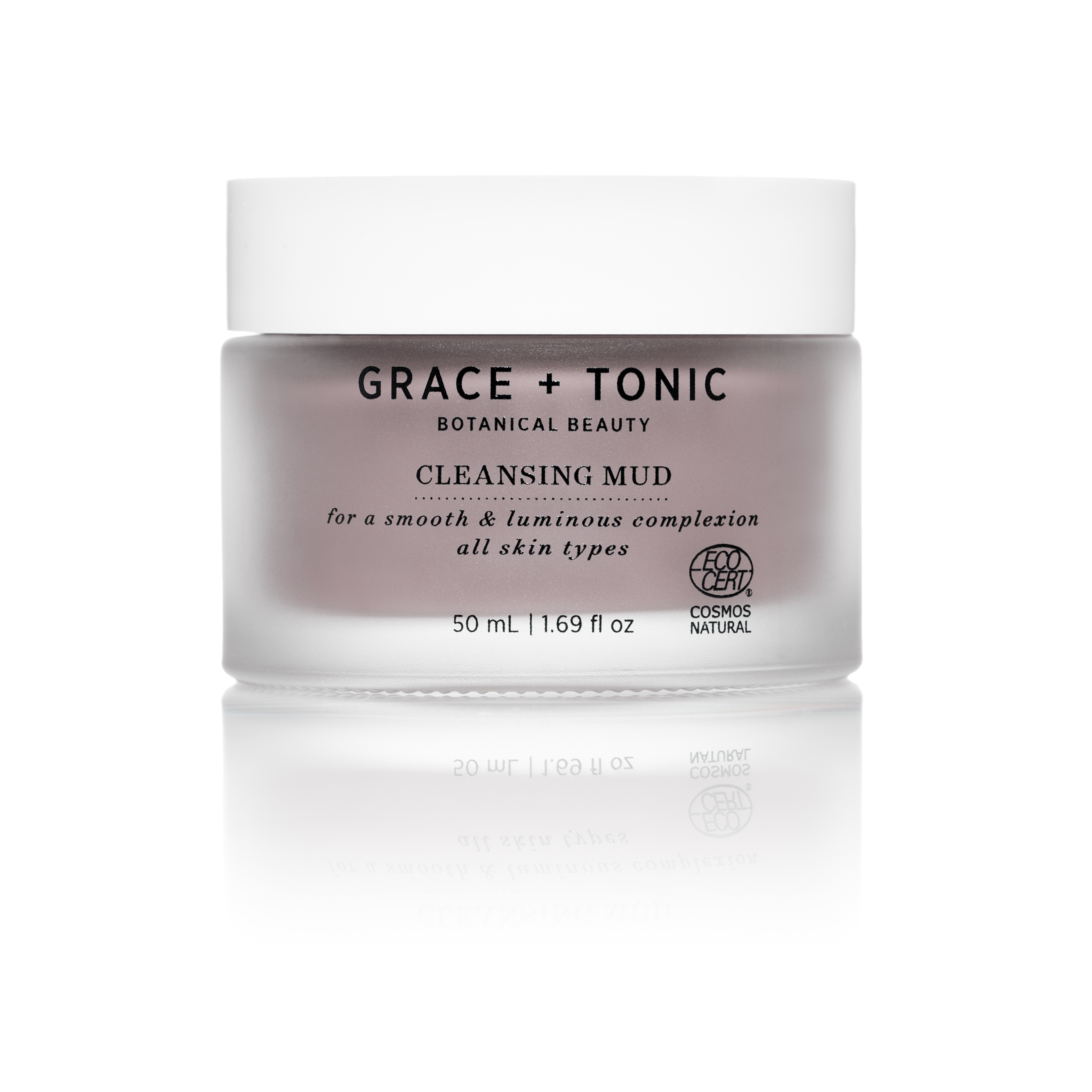 Grace + Tonic Cleansing Mud will be sold at Target.
