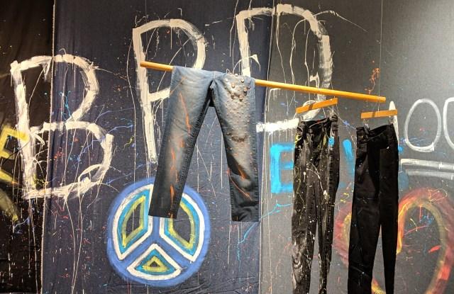 BPD Expo in New York.