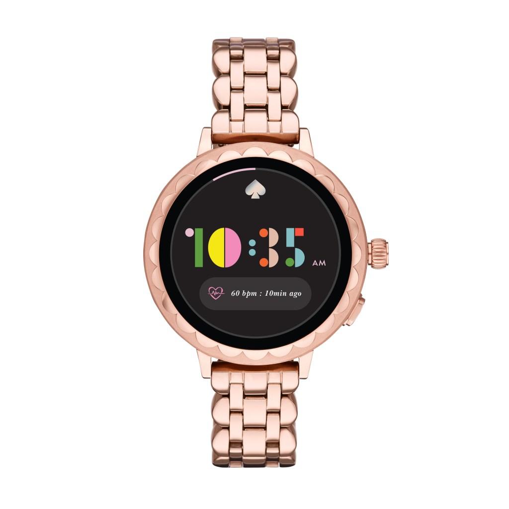 kate spade smartwatch wearable