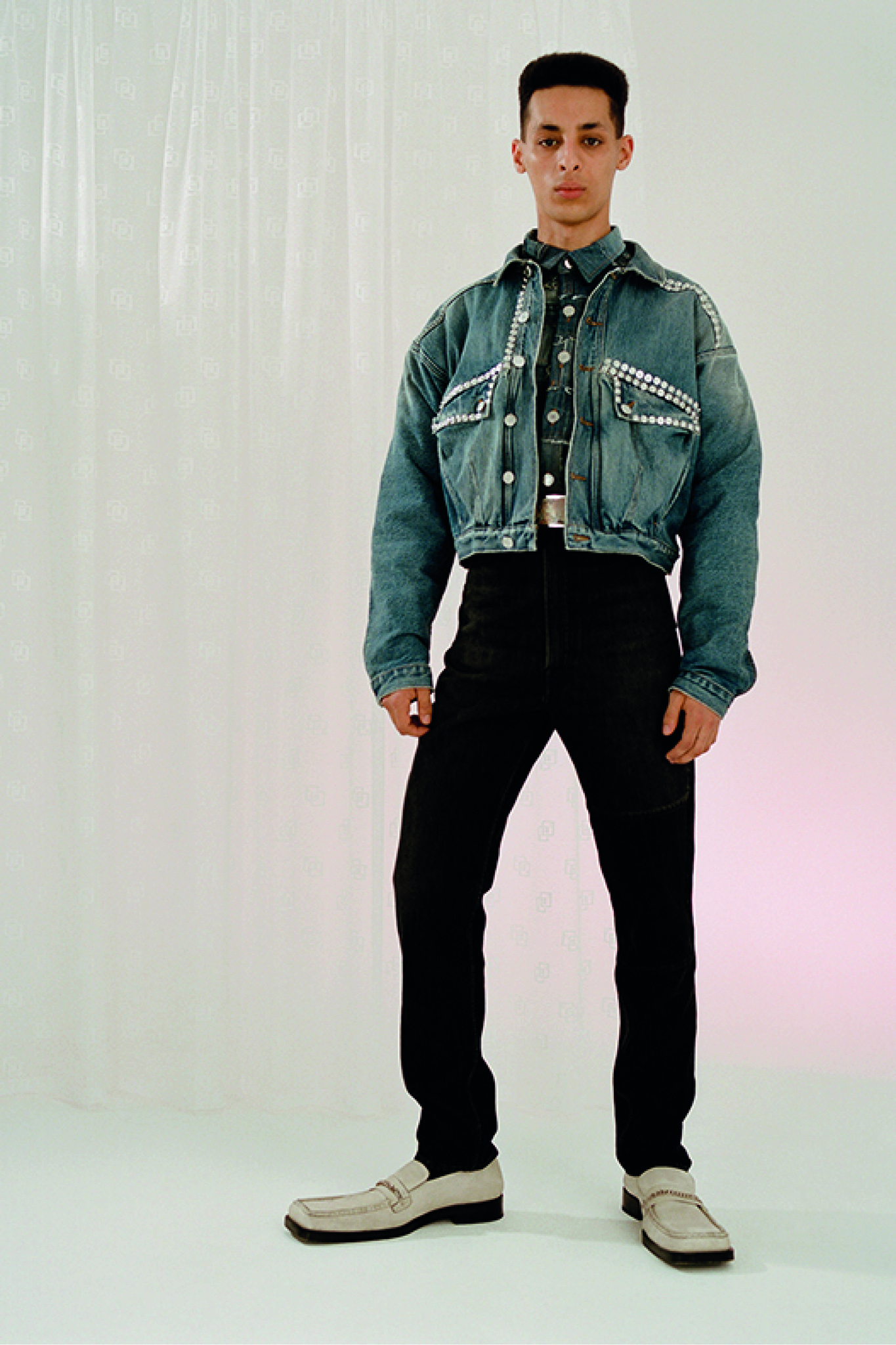 Martine Rose Men's Fall 2019