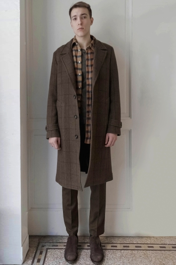 Massimo Alba Men's Fall 2019