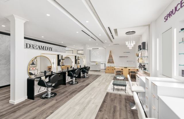 A look at Neiman Marcus' new beauty service experience, BLVD.