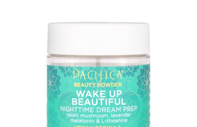 Pacifica's Wake Up Beautiful.