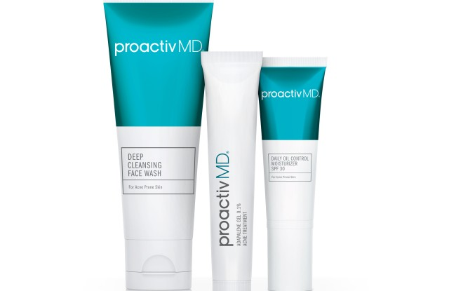Nestlé Skin Health acquired a majority stake in Proactiv in 2016.