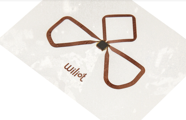 The $30 million in Series B funding rounds out a $50 million total for Wiliot, a company pioneering new semiconductor technologies such as the bluetooth tag.