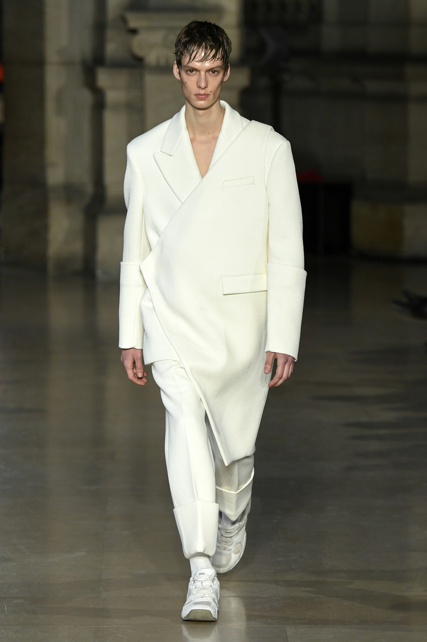 Sean Suen Men's Fall 2019