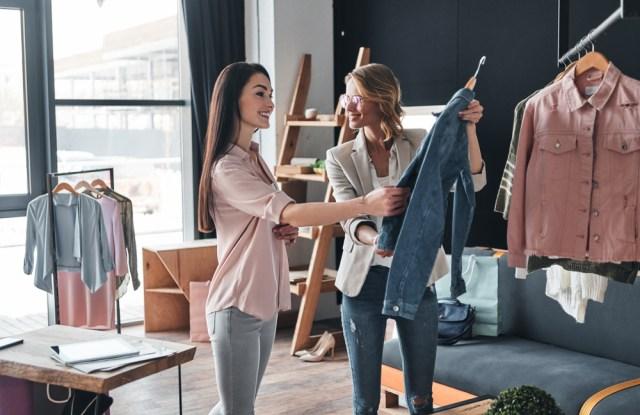 Branding basics make for a lasting business.