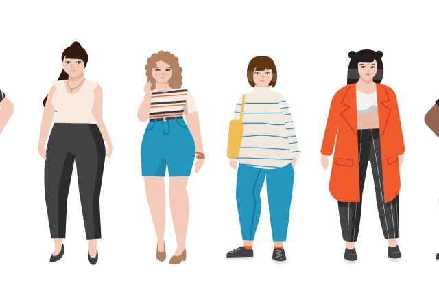 FullBeauty has been impacted by competition from new entrants to the plus-size category.