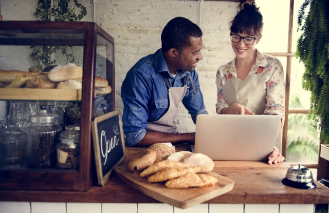 A new study from Kabbage reveals start-up capital needed for starting a small business.