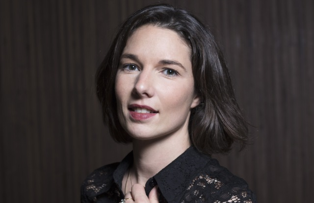 Sophie Garric French director for Jaeger-LeCoultre