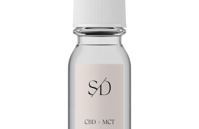 Standard Dose CBD Tincture