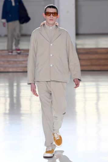 Sunnei Men's Fall 2019