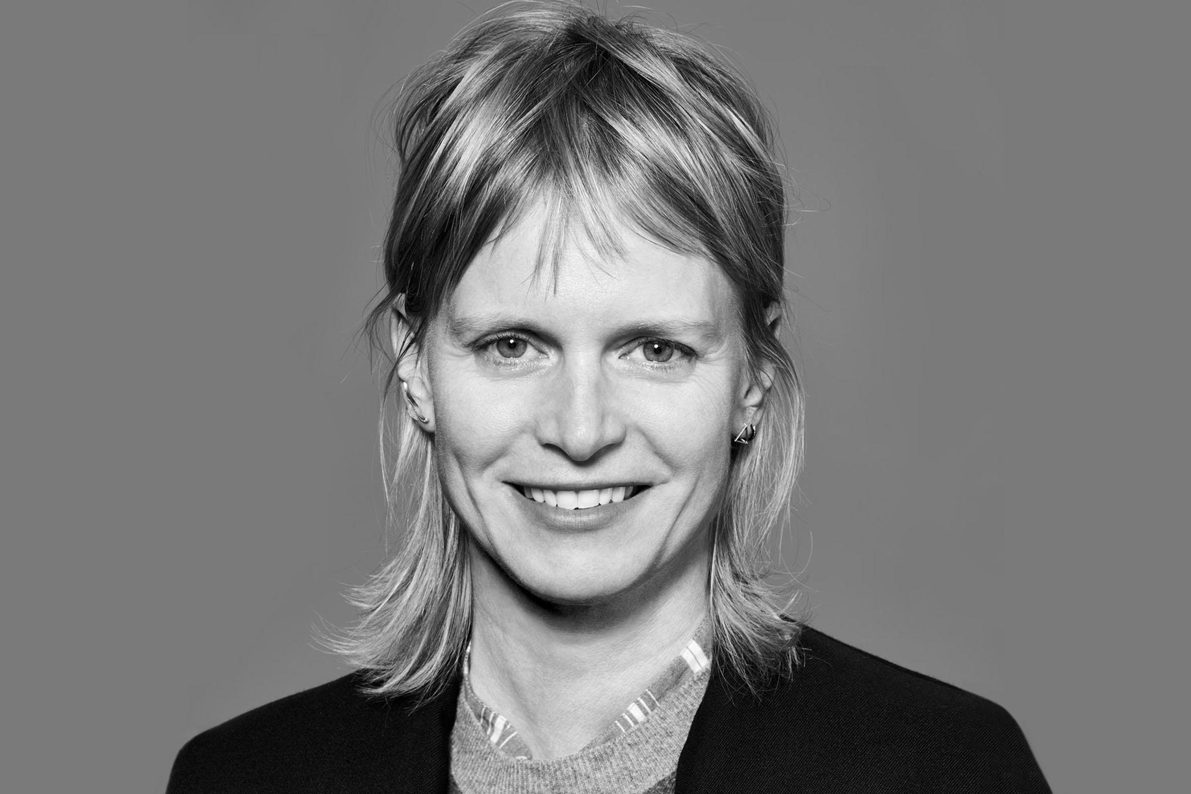 Tanja Ruhnke
