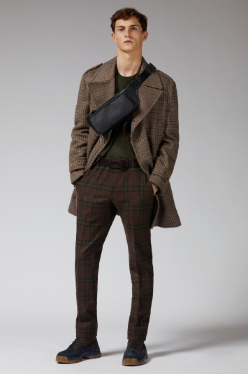 Tod's Men's Fall 2019
