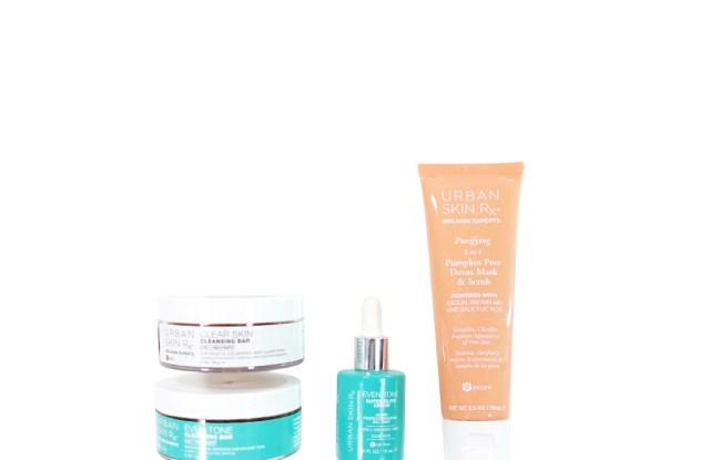 Urban Skin Rx products.