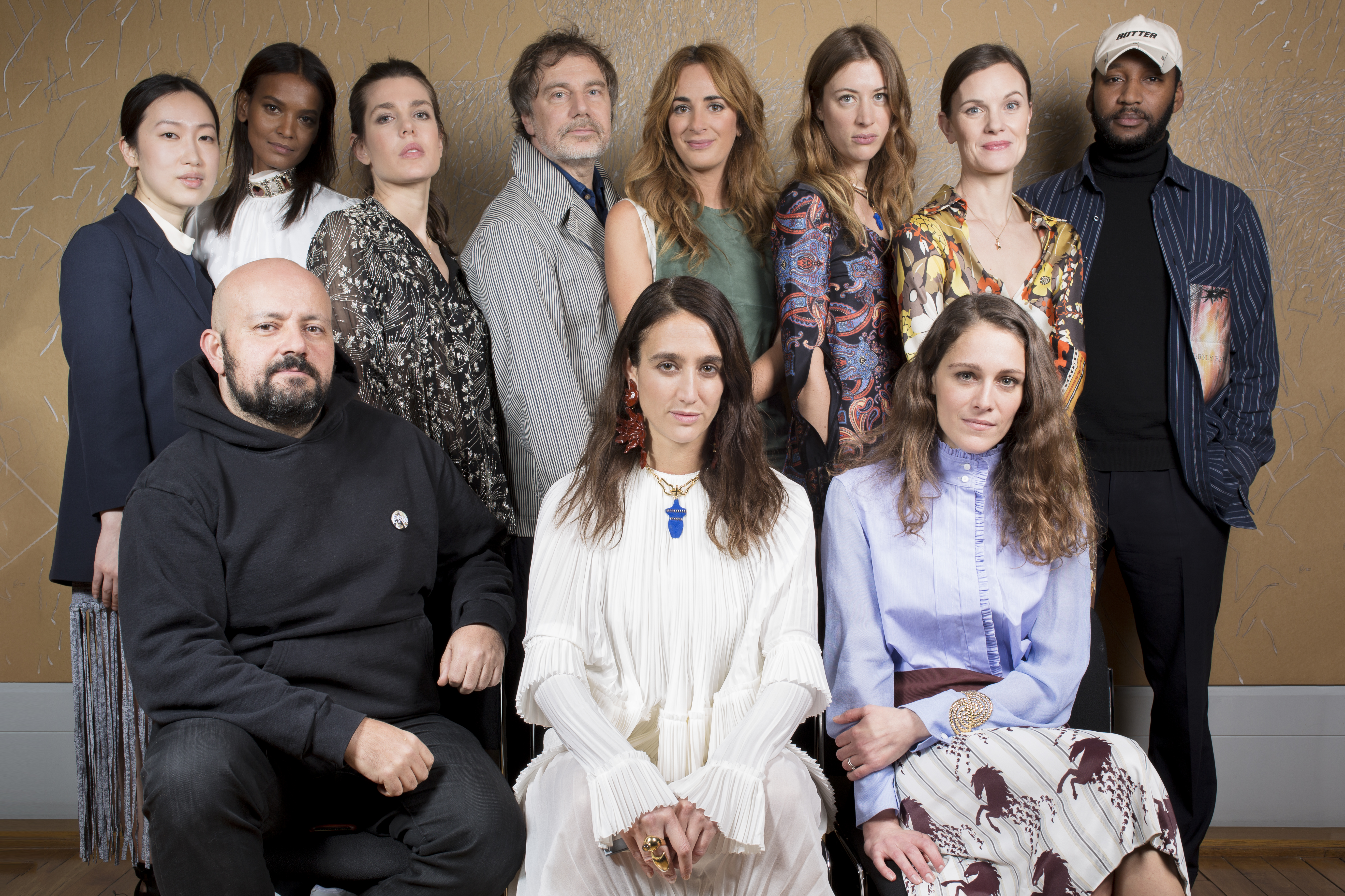 Natacha Ramsay-Lévi heads the fashion jury of the 34th edition of the Hyères Festival