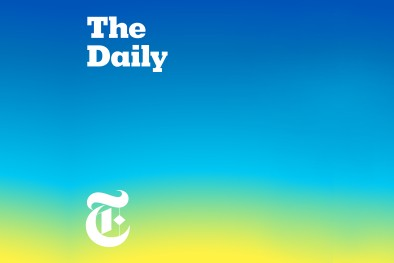 The New York Times podcast The Daily has grown significantly.